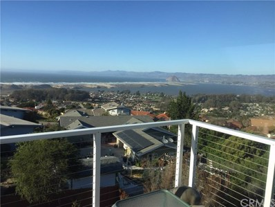 2772 Crockett Circle, Los Osos, CA 93402 - #: SC18034909
