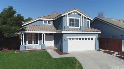 3814 Mira Loma, Santa Maria, CA 93455 - MLS#: SC18036682