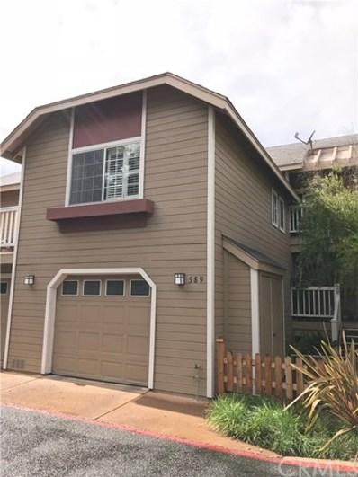 589D Brizzolara, San Luis Obispo, CA 93401 - #: SC18046036
