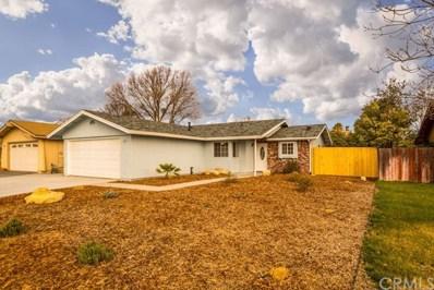 3320 Oak Knoll Drive, Paso Robles, CA 93446 - #: SC18051482