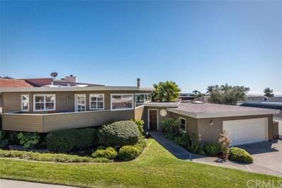 135 Florin Street, Pismo Beach, CA 93449 - MLS#: SC18052040