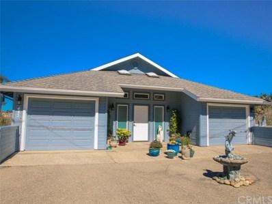 445 Pembrook, Cambria, CA 93428 - MLS#: SC18054132