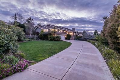 1770 Frambuesa Drive, San Luis Obispo, CA 93405 - #: SC18060607