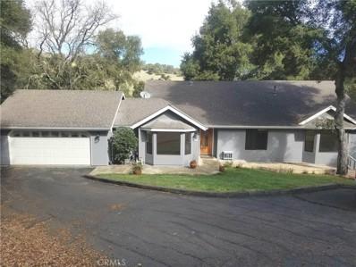 9150 Santa Cruz Road, Atascadero, CA 93422 - MLS#: SC18061638