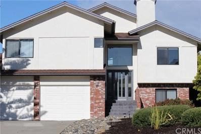 2642 Rodman Drive, Los Osos, CA 93402 - MLS#: SC18062147