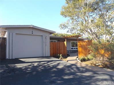 2711 Wilton Drive, Cambria, CA 93428 - MLS#: SC18064526