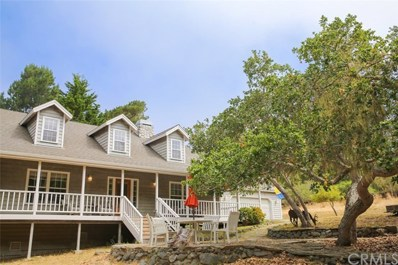 1005 Kenneth Drive, Cambria, CA 93428 - MLS#: SC18066199