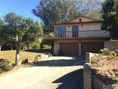 2708 Rodman Drive, Los Osos, CA 93402 - MLS#: SC18067071