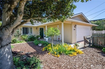 1444 5th Street, Los Osos, CA 93402 - MLS#: SC18068067
