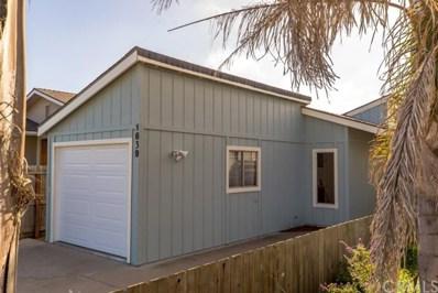 1639 18th Street, Los Osos, CA 93402 - MLS#: SC18068085