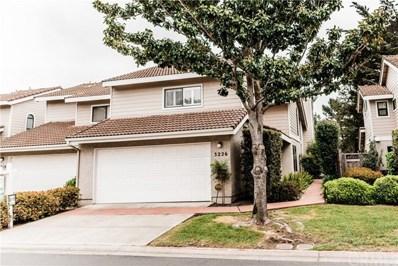 3226 Via Ensenada, San Luis Obispo, CA 93401 - MLS#: SC18080246