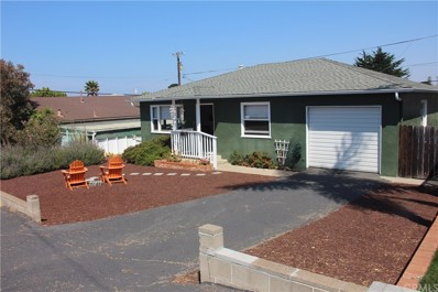 907 Pecho Street, Morro Bay, CA 93442 - #: SC18082803