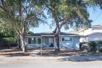 1706 Fredericks Street, San Luis Obispo, CA 93405 - #: SC18082888