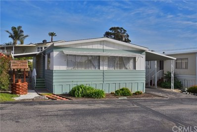 1625 Cass Avenue UNIT 2, Cayucos, CA 93430 - MLS#: SC18083766