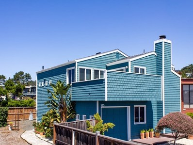 325 Gaines Street, Cambria, CA 93428 - MLS#: SC18088001
