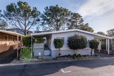 1675 Los Osos Valley Rd UNIT Sp 172, Los Osos, CA 93402 - #: SC18091854