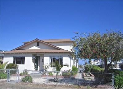289 Pier Avenue, Pismo Beach, CA 93449 - MLS#: SC18096717