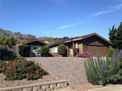 2435 Tierra Drive, Los Osos, CA 93402 - #: SC18102537