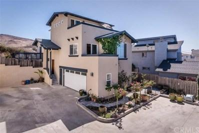 1939 Circle Drive, Cayucos, CA 93430 - MLS#: SC18102785