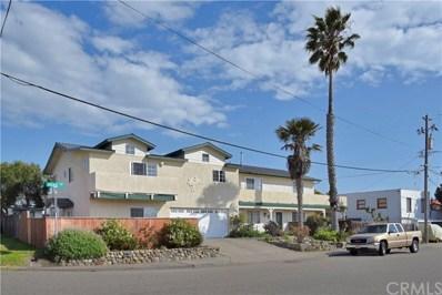 43 Pacific Avenue, Cayucos, CA 93430 - #: SC18102795