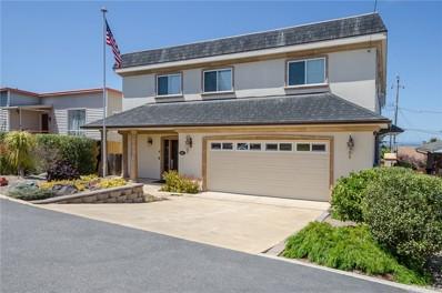 465 Fresno Avenue, Morro Bay, CA 93442 - #: SC18104500