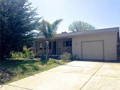 409 Woodland Drive, Los Osos, CA 93402 - #: SC18108606