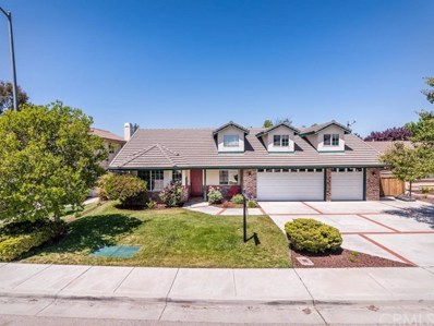932 Running Stag Way, Paso Robles, CA 93446 - #: SC18110807