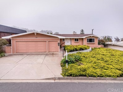 740 Sierra Court, Morro Bay, CA 93442 - MLS#: SC18115390