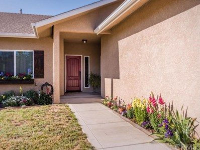 4300 Santa Cruz Road, Atascadero, CA 93422 - MLS#: SC18115602