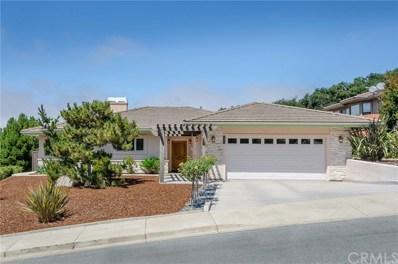 535 Jenny Place, Arroyo Grande, CA 93420 - MLS#: SC18119097