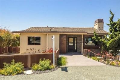1802 Cass Avenue, Cayucos, CA 93430 - MLS#: SC18123046