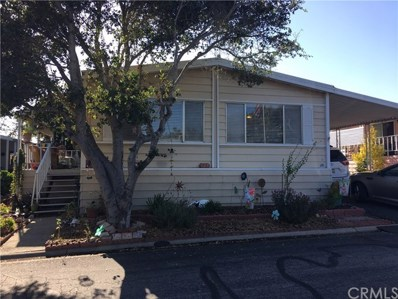1675 Los Osos Valley Road UNIT 123, Los Osos, CA 93402 - #: SC18124890