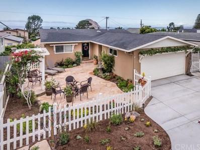 575 Kern Avenue, Morro Bay, CA 93442 - #: SC18127482