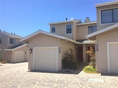 9399 Jasper Avenue UNIT 16, San Simeon, CA 93452 - MLS#: SC18135500