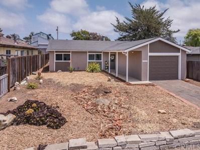 1312 8th Street, Los Osos, CA 93402 - MLS#: SC18135662