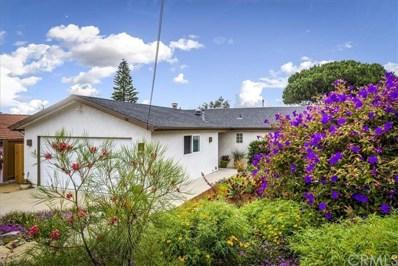 472 Mar Vista Drive, Los Osos, CA 93402 - MLS#: SC18140456