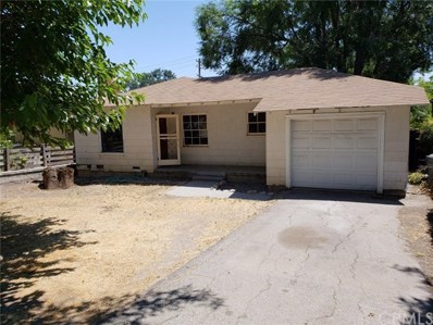 630 Olive Street, Paso Robles, CA 93446 - #: SC18152013