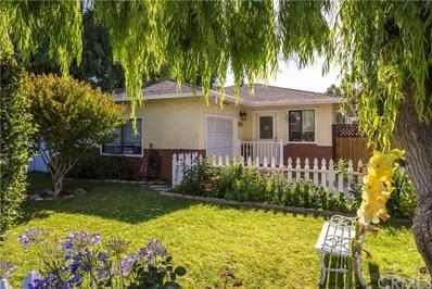 340 Helena Street, Los Alamos, CA 93440 - MLS#: SC18152286