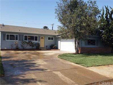 1008 Doane, Santa Maria, CA 93454 - MLS#: SC18156045