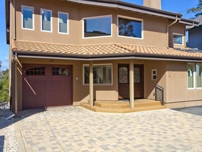 1570 Berwick Drive, Cambria, CA 93428 - MLS#: SC18156088