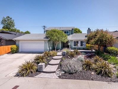 45 Chuparrosa Drive, San Luis Obispo, CA 93401 - #: SC18158013