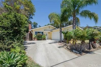 1436 Orcutt Road, San Luis Obispo, CA 93401 - MLS#: SC18159810