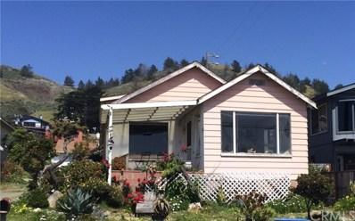 2675 Ocean Boulevard, Cayucos, CA 93430 - MLS#: SC18160279