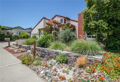 1720 Diablo Drive, San Luis Obispo, CA 93405 - #: SC18160755