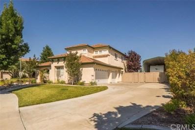 215 Kayla Court, Paso Robles, CA 93446 - #: SC18161134
