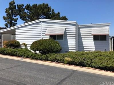 1675 Los Osos Valley Road UNIT 161, Los Osos, CA 93402 - #: SC18165445
