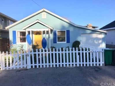 33 12th Street, Cayucos, CA 93430 - MLS#: SC18167676