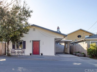 420 Kodiak Street, Morro Bay, CA 93442 - MLS#: SC18168999