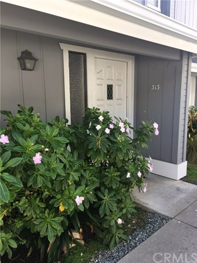 313 Sequoia Street UNIT 4, Morro Bay, CA 93442 - MLS#: SC18169390