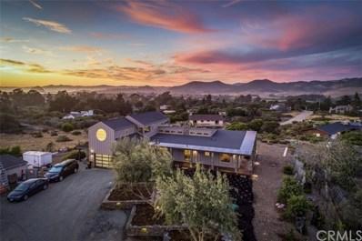 1548 Los Osos Valley Road, Los Osos, CA 93402 - #: SC18170530